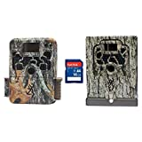 Browning STRIKE FORCE ELITE Sub Micro 10MP Trail Game Camera BTC5HDE with Security Box