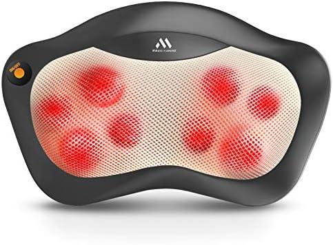 Shiatsu Neck Back Massager Relaxation product image