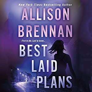 Best Laid Plans Audiobook