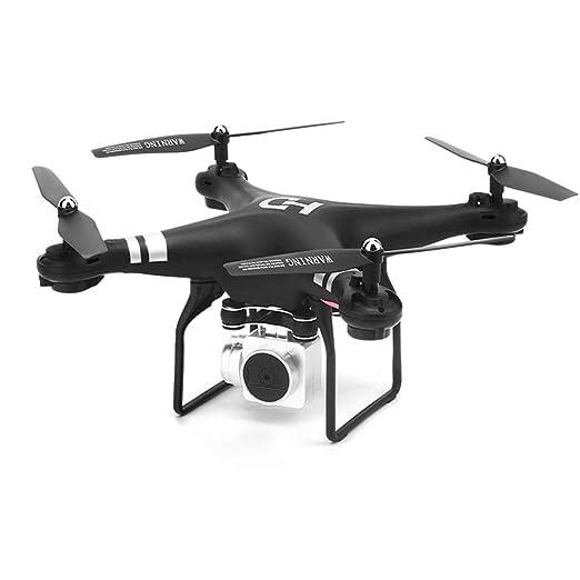 FADDR - Dron cuadricóptero teledirigido con cámara HD de 2 MP ...