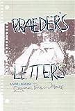 Praeder's Letters, James Baker Hall, 1889330795