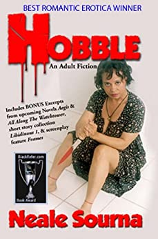 Hobble (English Edition) por [Sourna, Neale]