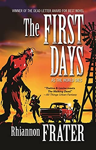 book cover of The First Days
