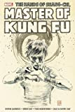 img - for Shang-Chi: Master of Kung-Fu Omnibus Vol. 4 (Hands of Shang-Chi, Master of Kung-Fu Omnibus) book / textbook / text book