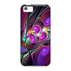 Iphone 5c Case Cover With Shock Absorbent Protective IUpcZhO8888UWQgg Case
