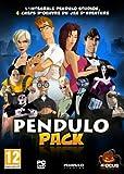 Pendulo pack : Runaway 1, 2 & 3 + The next big thing