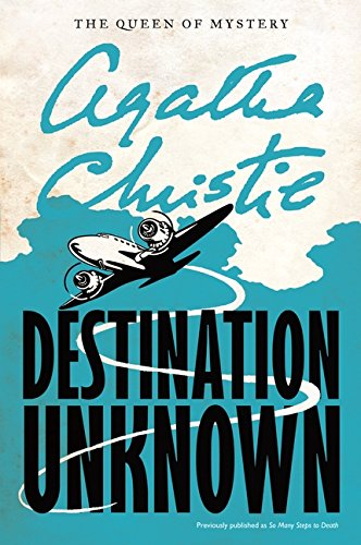 Destination Unknown (Agatha Christie Mysteries Collection (Paperback)) Destination Collection