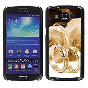 Exotic-Star ( Witness of love ) Fundas Cover Cubre Hard Case Cover para Samsung Galaxy Grand 2 II / SM-G7102 / SM-G7105