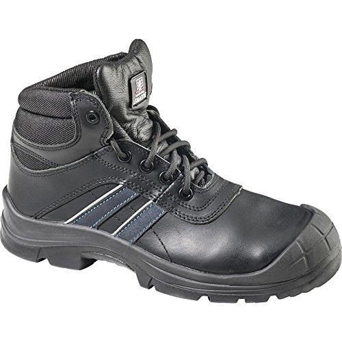 """Lemaitre 92641Talla 412X -Large ancho S3""""Andy Bau"""" zapatos de seguridad Multicolor"""