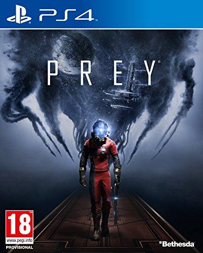 نتیجه تصویری برای Prey PS4