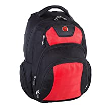 Swiss Gear Backpack Fits Most Tablets