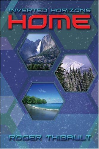 Inverted Horizons: Home pdf epub