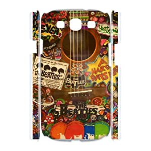 The Beatles for Samsung Galaxy S3 I9300 Phone Case Cover 6FF458150