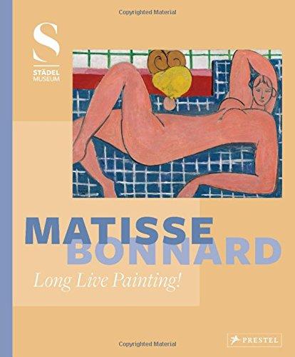 Matisse - Bonnard: Long Live Painting! - French Landscape Painters