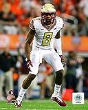 "Jalen Ramsey Florida State Seminoles NCAA Football Action Photo (Size: 8"" x 10"")"
