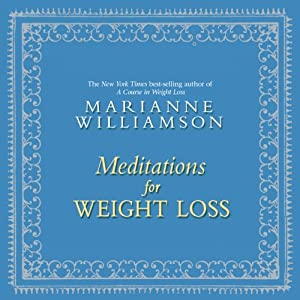 Meditations for Weight Loss Speech