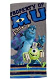 Disney Monsters University Back to School Beach Towel - 28'' X 58''