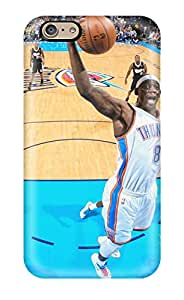Justin Landes's Shop Best 9380360K319724928 oklahoma city thunder basketball nba NBA Sports & Colleges colorful iPhone 6 cases