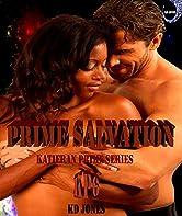 Prime Salvation (Katieran Prime Series Book 6)