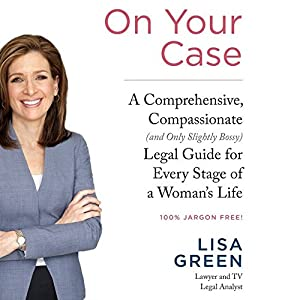 On Your Case Audiobook
