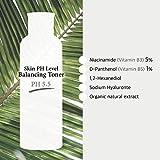 Niacinamide 5% Toner for Face - Pore Reducer