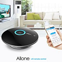 [Free Shipping] ORVIBO Allone WiWo-R1 WiFi IR Smart Home Phone Remote Controller