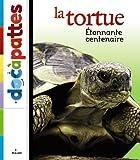 La tortue, étonnante centenaire