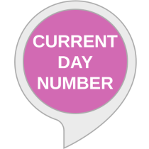 Current Day Number (Flash Briefing)