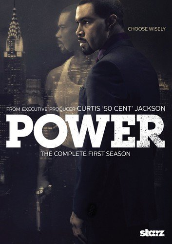 Power (The Only Thing Different The Only Thing New)