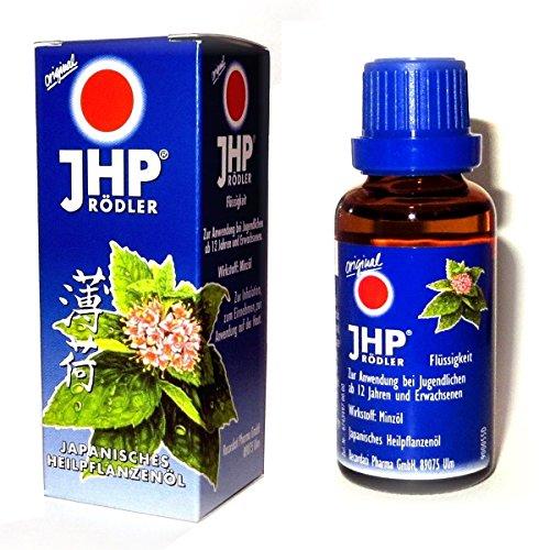 Recordati Pharma Japanisches Heilpflanzenol (JHP) 30 ml (...