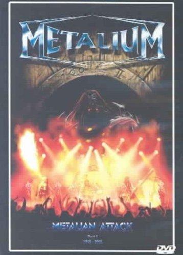 Metallium Attack