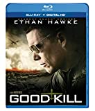 Good Kill on Blu-ray & DVD Sep 1