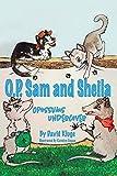 O.P. SAM AND SHIELA OPOSSUMS UNDERCOVER