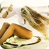 Sun Bum Blonde Formula Hair Lightener, 4 oz Spray