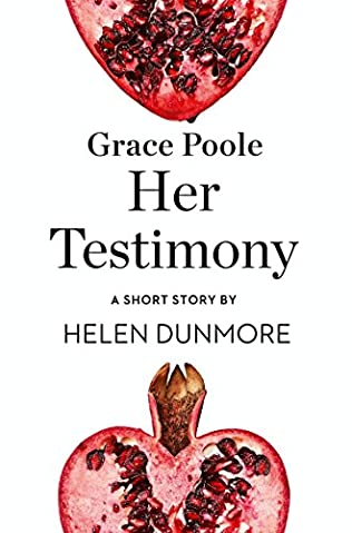 book cover of Grace Poole Her Testimony