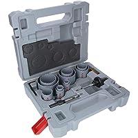 Jogo de serras copo Bosch bimetálica HSS com adição de cobalto para adaptador standard com 1com 1 unidades