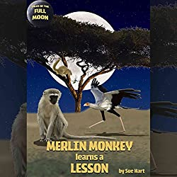 Tales of the Full Moon: Merlin Monkey Learns a Lesson