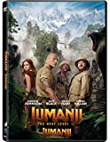 Jumanji: The Next Level (Bilingual)