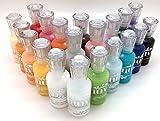 Nuvo Crystal Drops Complete Gloss Set 2017 - 20 Bottle Bundle