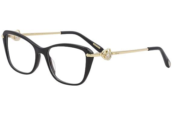 0b6d9368a4 Eyeglasses Chopard VCH 237 S Black 0700  Amazon.co.uk  Clothing