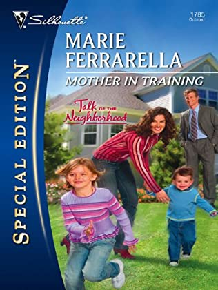 book cover of Mother In Training