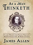 As a Man Thinketh, James Allen, 1440551170