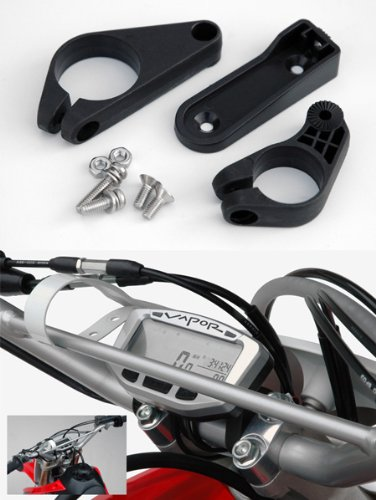Trail Tech Striker/Vector Plastic Handlebar Hardware Z56-0226