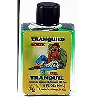 1 PIECE BRYBRADAN TRANQUIL OIL/TRANQUILO ACEITE 1/2 FL OZ 14.7ML