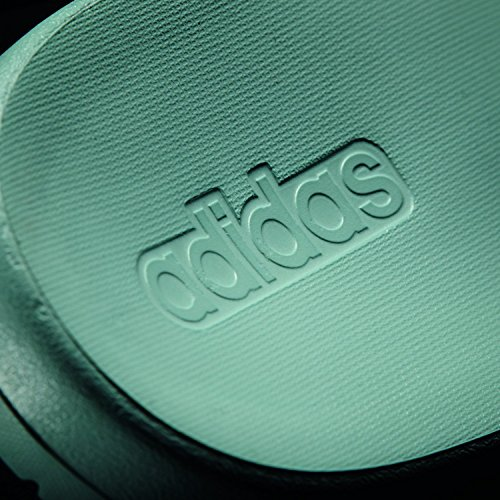 De Gris Plage vert Chaussures Femme Adidas amp; W Aqualette Piscine t1P8tWqUO
