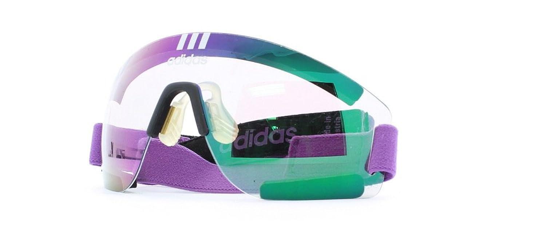 adidas eyewear mens purple