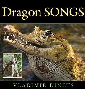 Dragon Songs Audiobook
