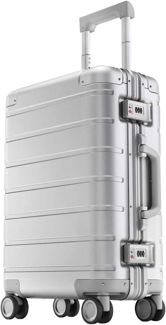 Xiaomi, Equipaje de Mano, Aluminio/Aleación de magnesio 20