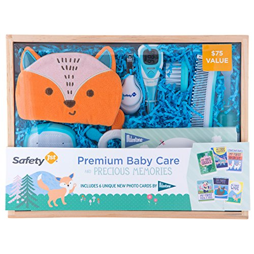 Safety 1st Premium Precious Memories