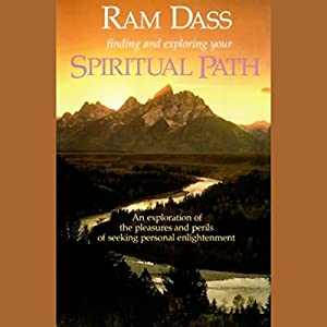 Finding and Exploring Your Spiritual Path Audiobook